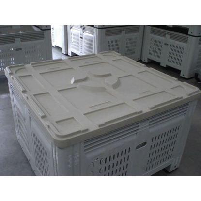 Picture of Heavy Duty FBT Lid