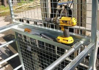 Picture of Forklift Safety Cage for 2 People
