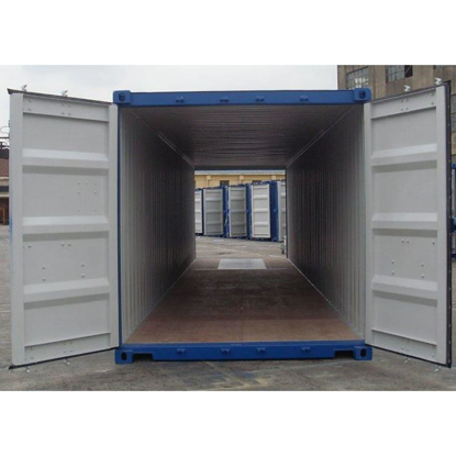 Picture of 40' Double Door Container
