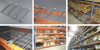 Picture of Light Duty Wire Mesh Decks for Pallet Racking 900 D x 1340 W