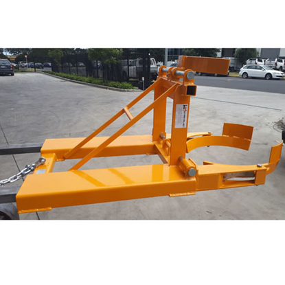 Picture of Tapered Spade Drum Handler 500 Kg SWL